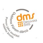 Dárcovská SMS
